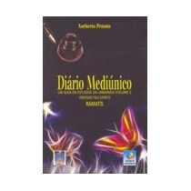 Diário Mediúnico Vol 2 - Norberto Peixoto, Ramatís