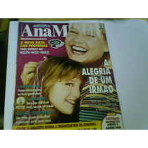 Revista Ana Maria Nº365 Out03 Xuxa Sasha