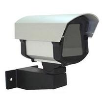 10 Caixas De Proteção Para E Micro E Mini Câmeras De Cftv