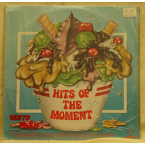 Lp - (328) - Coletâneas - Hits Of The Moment