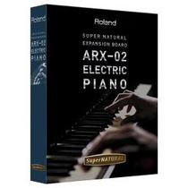 Placa De Expansão Roland Arx-02 Electric Piano