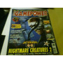 Revista Super Gamepower N°77 Nightmare Creatures 2 Detonado