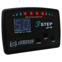 Limitador De Giro Odg 3step Novo (g3) + Shift Light