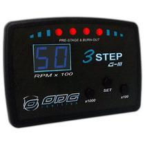 Limitador De Giro Odg 3step Novo (g3) + Shift Light