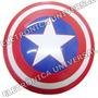 Escudo Do Capit�o America, Brinquedo Novo Pronta Entrega