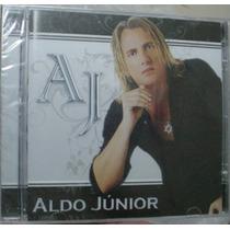 Cd Aldo Junior - Lacrado - Frete Gratis
