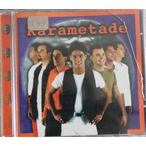 Cd Original Karametade - Butiquim