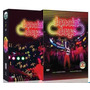Dvd Box Dancing Days - Novela Original Lacrada 12 Dvds