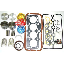 Kit Retifica Motor Fiat Marea / Brava 1.8 16v Completo