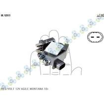 Regulador De Voltagem 14v Agile - Ikro