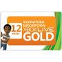 Xbox Live Gold Brasil Br Usa Cartão 12 Meses Envio Imediato!