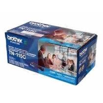 Toner Brother Original Tn-115c Cyan - Hl-4040/ Dcp-9040