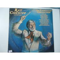 Disco Vinil Lp Ray Conniff And The Singers Lindooooooooooooo