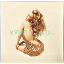 Vinil Kylie Minogue - Into The Blue / Sparks [uk - Limitado]