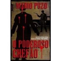 Livro O Poderoso Chefão De Mario Puzo
