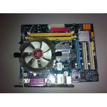 Kit Core2 Duo 4500 Com 1gb De Memória!!