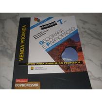 Geografia E Participação 7º Ano- Livro Do Professor