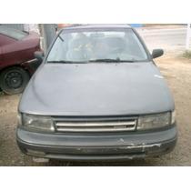 Fechadura Capo Nissan Maxima Se 91 3.0 V6