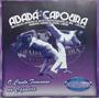 Cd Capoeira Abada Feminino