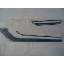 Adesivo Cg 81 Azul, Completo, Quali 3m