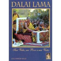 Livro Dalai Lama: Sua Vida, Seu Povo E Sua Visão *promoção