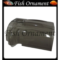 Tampa Do Filtro Externo Hf - 0600 Fish Ornament