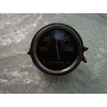 Amperimetro Ford 1929