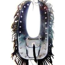 Capa De Tanque - Shadow 600 -linda- Com Ou Sem Franjas