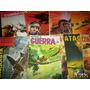 Histórias De Guerra Nº 01- Editora Pan Juvenil -
