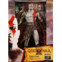 Action Figures - God Of War - Kratos 12¨- Neca - Psfmonteiro