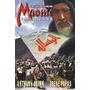 Maome Mensageiro De Alah Dvd Novo Orig Lacrado Anthony Quinn