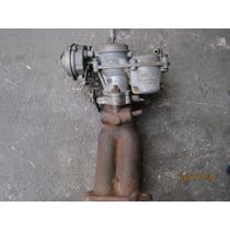 Carburador Gol Brasilia Fusca Duplo