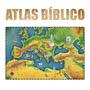 Atlas Bíblico Ilustrado - André Daniel Reinke