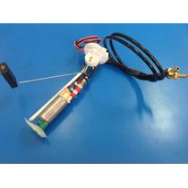 Bomba Elétrica 7 Bar Interna + Bóia P/ Gol Quadrado
