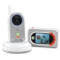 Baba Eletronica Digital Com Video Fisher Price