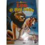 Dvd Original - Leo O Rei Leão ¿ Infantil