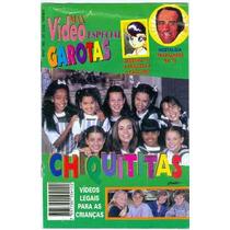 Chiquititas Videomax Especial Garotas Miniposter Frete Grats