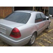 Mercedes C280 Friso Porta Dianteira