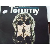 Lp Duplo - The Movie Tommy - Eric Clapton Etc Rvz