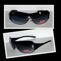 Óculos Máscara 3321 Preto Com Lentes Fumê Degradê !!!