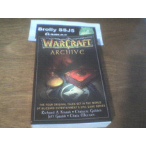 World Of Warcraft Archive 4 Livros - Of Blood And Honor +
