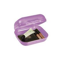 Versa Box Médio Tupperware Maquiagem, Acessórios