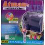 Filtro Externo Atman Hf-0300 - Aquários Agua Doce E Salgada