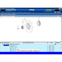 Embreagem Viscosa D Hélice Ventilador D Radiador Ranger 2.8