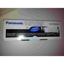 Toner Fax Panasonic Kx-fa83a Original Lacrado Vencido