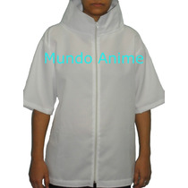Camisa Sasuke Shippuden /cosplay /akatsuki/fantasia R$ 50,00