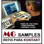 Samples Pianos Elétricos Motif Xf, Fanton X, Gw8, Triton....