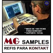 Samples Pianos Motif Xf, Fanton X, Triton Extreme, Etc.....
