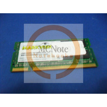 Ag21.06 Memória 2gb Ddr2 667mhz Notebook Dell Inspiron 1525