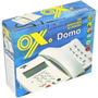 Telefone Para Telemensagem, Telemensagens ( Domo )